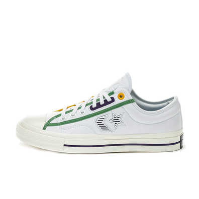 Converse Star Player Ox SP 'Logo Mash Up' productafbeelding