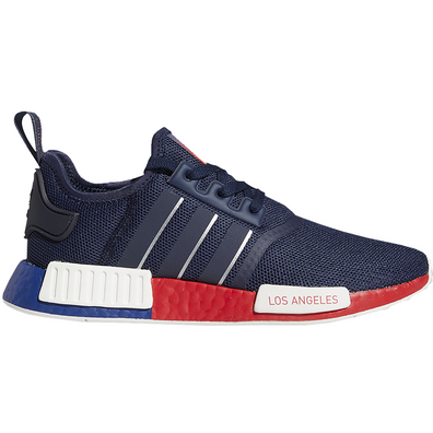 adidas NMD R1 United By Sneakers Los Angeles productafbeelding