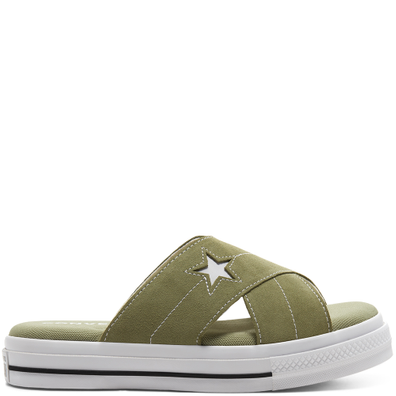 Converse One Star Sandal Slip productafbeelding