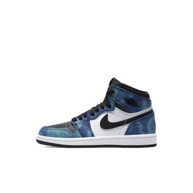 Air Jordan 1 High PS 'Tie-Dye' productafbeelding