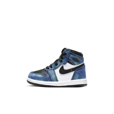 Air Jordan 1 High TD 'Tie-Dye' productafbeelding
