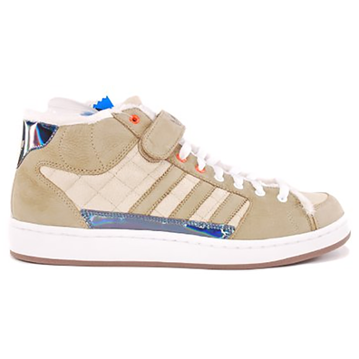 adidas Superskate Mid Star Wars Rogue Leader Hoth productafbeelding