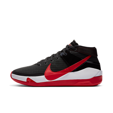Nike KD 13 Bred productafbeelding