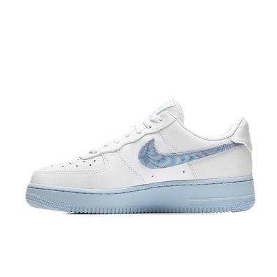 Nike Air Force 1 '07 'Hydrogen Blue' productafbeelding