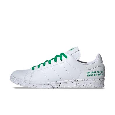 adidas Stan Smith Clean Classic 'White/Green' productafbeelding