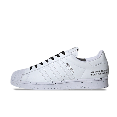 adidas Superstar Clean Classic 'White' productafbeelding