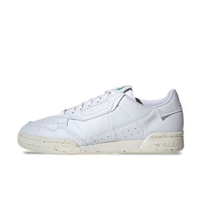 adidas Continental 80 Clean Classic 'White' productafbeelding