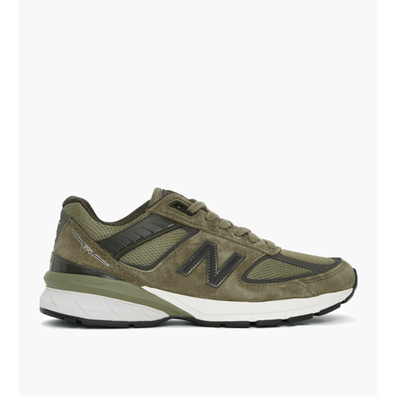 New Balance M990AE5 Olive productafbeelding