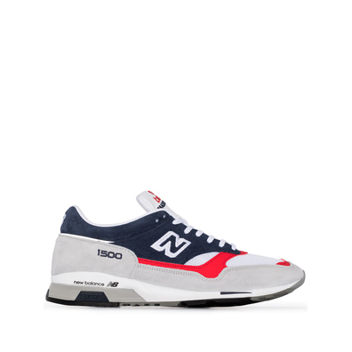 New Balance NEWB ATHLETIC M1500 SNKR GRY MULTI productafbeelding