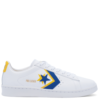 Pro Leather Double Logo Low Top productafbeelding