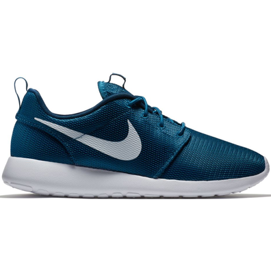 Nike Roshe One Industrial Blue productafbeelding