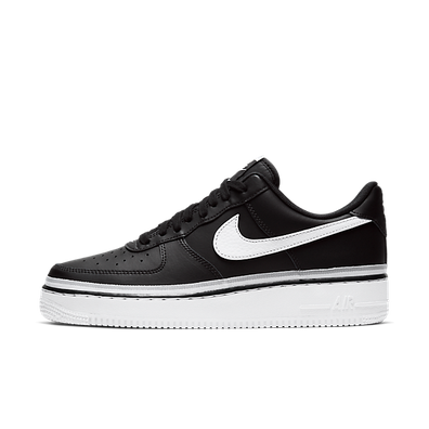 Nike Air Force 1 Low 'Black Ribbon' productafbeelding