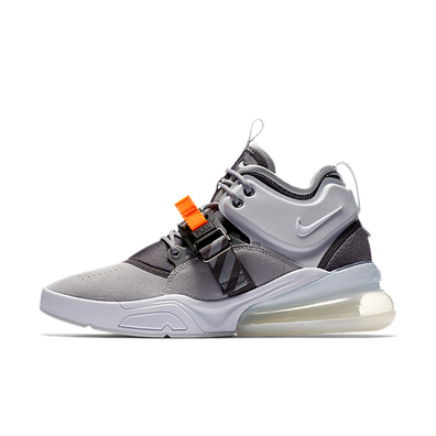 Nike Air Force 270 'Grey' productafbeelding