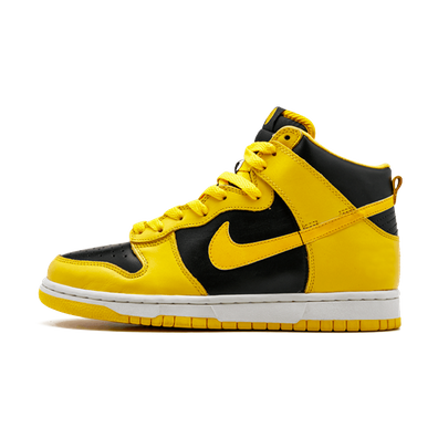 Nike Dunk High SP 'Varsity Maize' productafbeelding