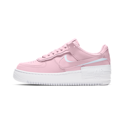 Nike Air Force 1 Shadow 'Pink' productafbeelding