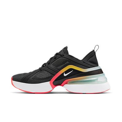 Nike Air Max 270 XX Black White Bright Crimson (W) productafbeelding