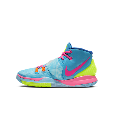 Nike Kyrie 6 Pool (GS) productafbeelding