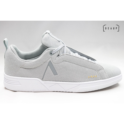 Arkk Uniklass FG S-C18 'Ice Grey White Mesh' productafbeelding