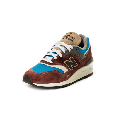New Balance M997SOE *Made in USA* productafbeelding