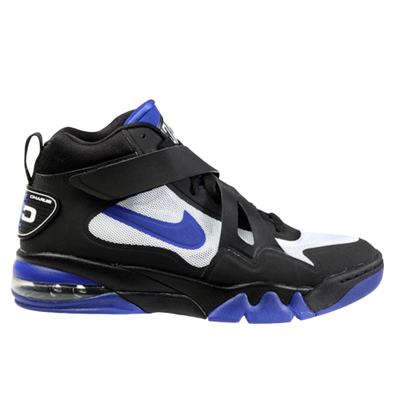 Nike Air Force Max CB 2 HYP Black Concord White productafbeelding