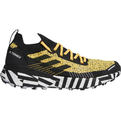 adidas Terrex Two Ultra Parley Trail Running productafbeelding