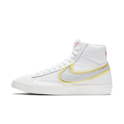 Nike Blazer Mid '77 'Highlighted Swoosh' productafbeelding