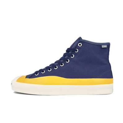 Pop Trading Company X Converse Jack Purcell High productafbeelding