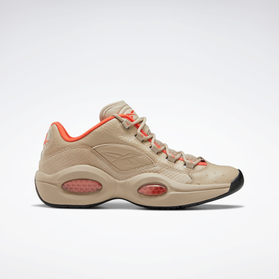 Reebok Question Low Schoenen productafbeelding