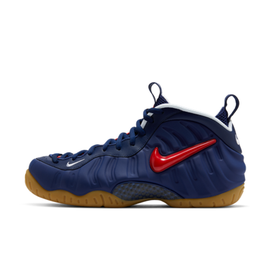 Nike Air Foamposite Pro 'Blue Void' productafbeelding