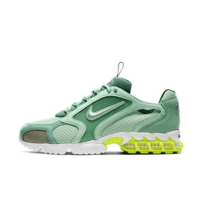 Nike Air Zoom Spiridon Cage 2 'Pistachio Frost' productafbeelding