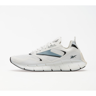 Reebok Zig Kinetica Horizon True Grey 1/ White/ Black productafbeelding