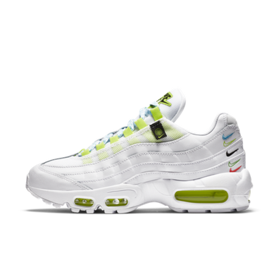 Nike Air Max 95 Worldwide Pack 'White productafbeelding