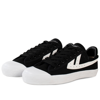 Warrior WB1 'Black/White' productafbeelding