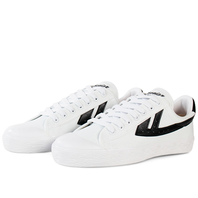 Warrior WB1 'White/Black' productafbeelding