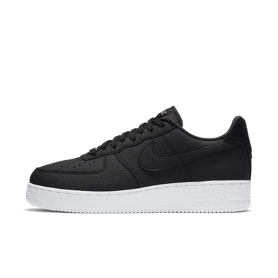 Nike Air Force 1 '07 Craft 'Black' productafbeelding