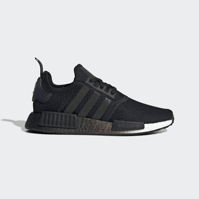 adidas NMD_R1 W Core Black/ Core Black/ Ftw White productafbeelding