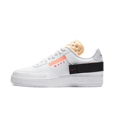 Nike AF1-Type 'Melon Tint' productafbeelding