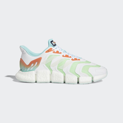 adidas Climacool Vento Cloud White Active Orange productafbeelding