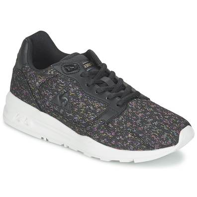 Le Coq Sportif LCS R900 W RAINBOW JACQUARD productafbeelding