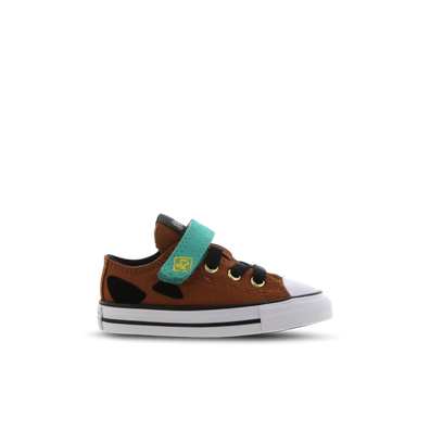 Converse Chuck Taylor All Star Low Scooby-Doo productafbeelding