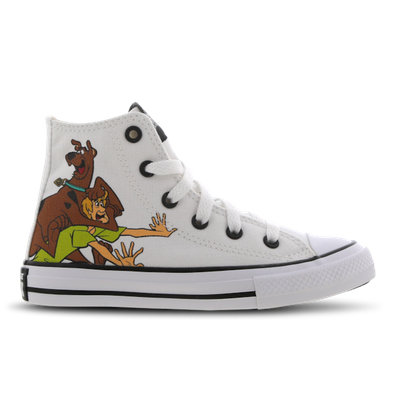 Converse Chuck Taylor All Star High Scooby-Doo productafbeelding