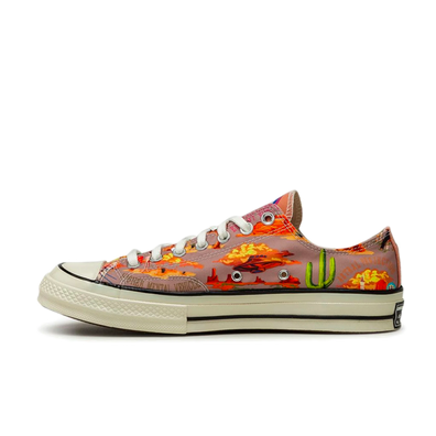 Twisted Resort X Converse Chuck 70s Ox productafbeelding
