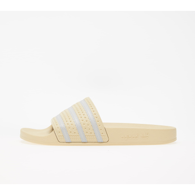 adidas Adilette Sand/ Supplier Colour/ Sand productafbeelding