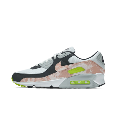 Nike Air Max 90 Unlocked By You productafbeelding