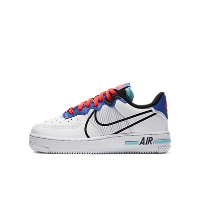 Nike Air Force 1 React productafbeelding