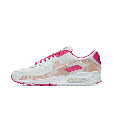 Nike WMNS Air Max 90 Unlocked By You productafbeelding