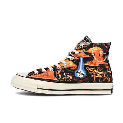 Twisted Resort X Converse Chuck 70s Hi productafbeelding