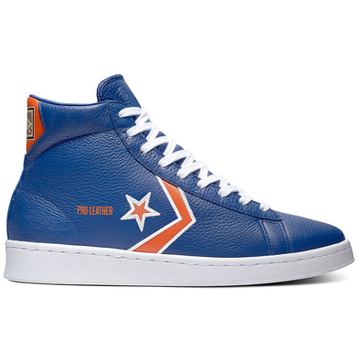 Converse Pro Leather Breaking Down Barriers Knicks productafbeelding
