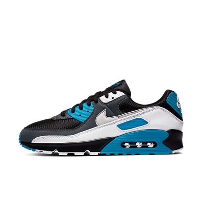 Nike Air Max 90 Reverse Laser Blue productafbeelding