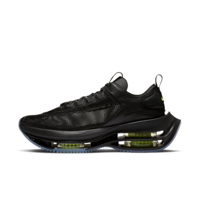 Nike WMNS Zoom Double Stacked 'Black' productafbeelding